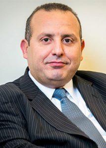 Dr. Amine Mati